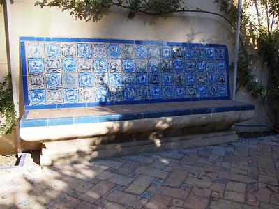 Real Alcazar, Seville
