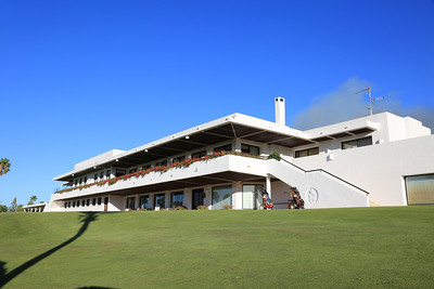 Real Club de Sotogrande, Spain