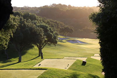 Real Club Valderrama, Spain