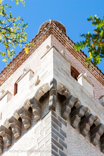 Tower of Arias Davila, Segovia