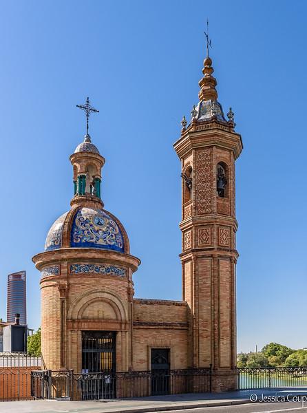 Headquarters of the Inquisition, Castillo de San Jorge