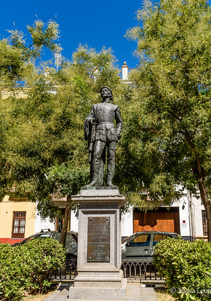 Don Juan--Sevilla's Famous Citizen