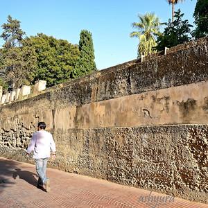 Seville - Ancient Walls