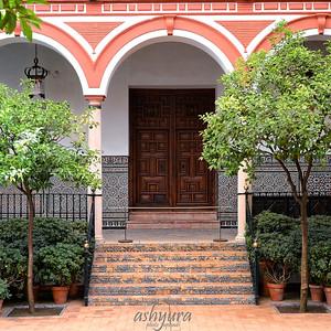 Seville - Monastery