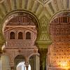 Salón de Embajadores, Reales Alcázares, Seville