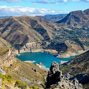 Sierra Nevada & Capileira