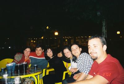 7 - Bars & Friends