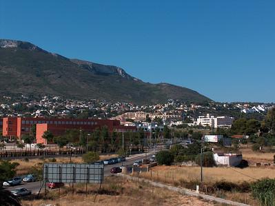 Week 2a: Denia, Torrevieja