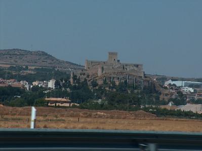 Week 2b: Valencia, Denia, Albacete & Terrazos