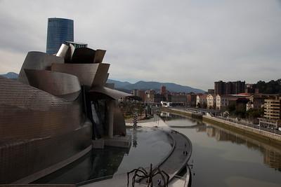 Spain - Bilbao