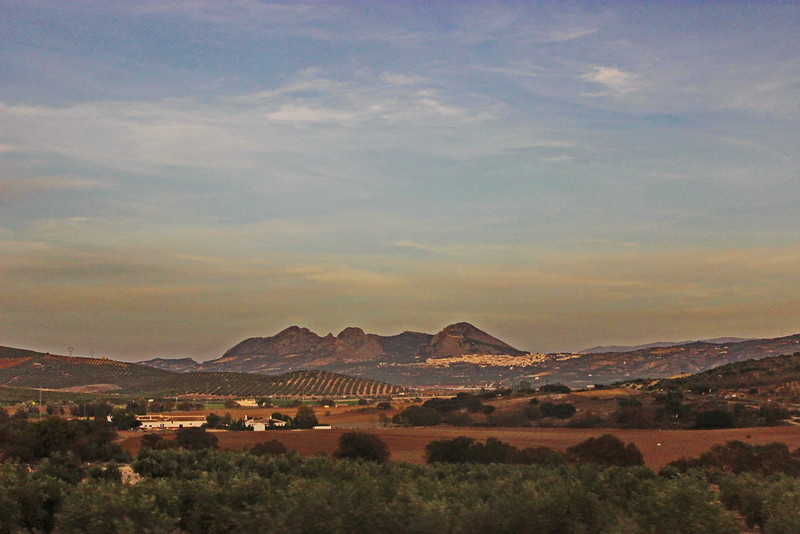 Andalusia Countryside