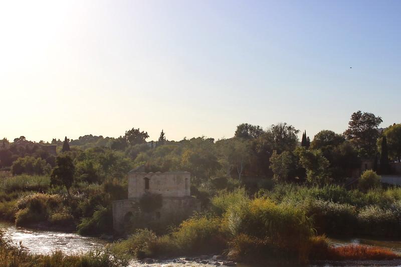 Riverside Ruin