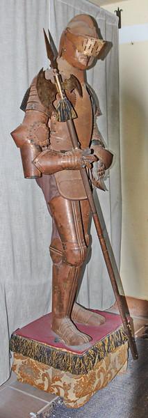 Conquistador Armor 2