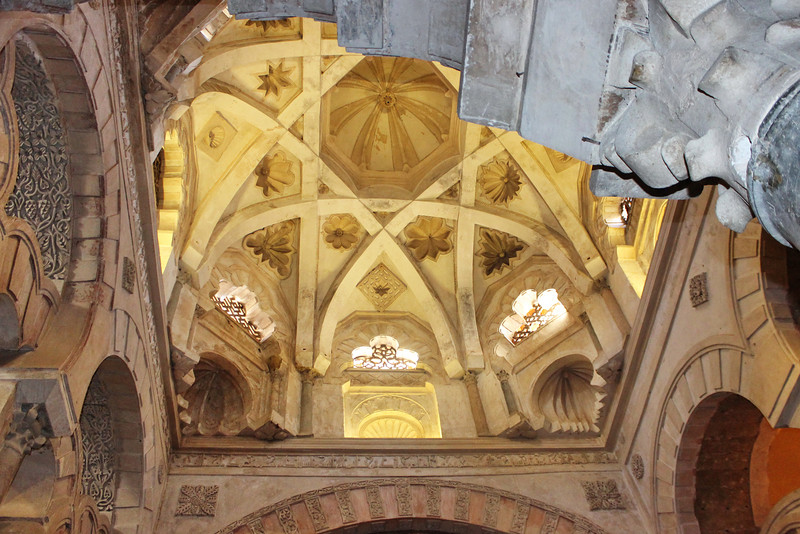 Mosque-Cathedral Architecture