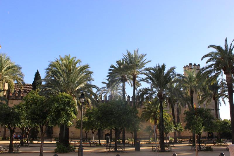 Walled City of Cordoba