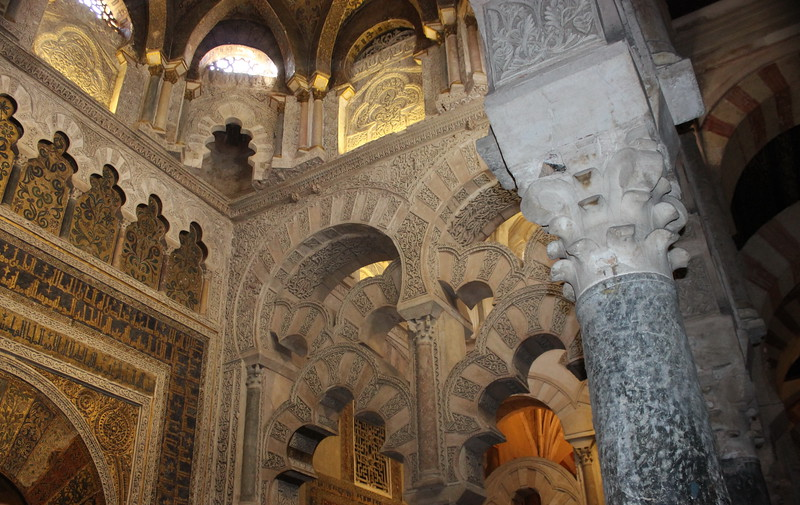 Moorish Interior Design