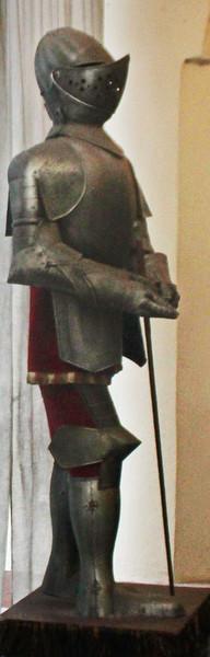Conquistador Armor 1