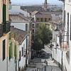 Calle Alamillos de San Cecilio