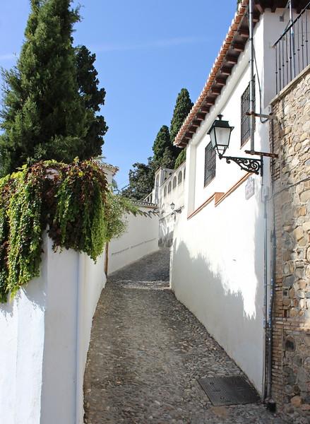 Calle Aire Alta