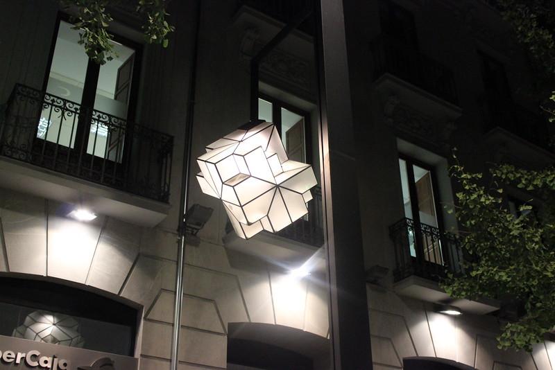City Center Street Light