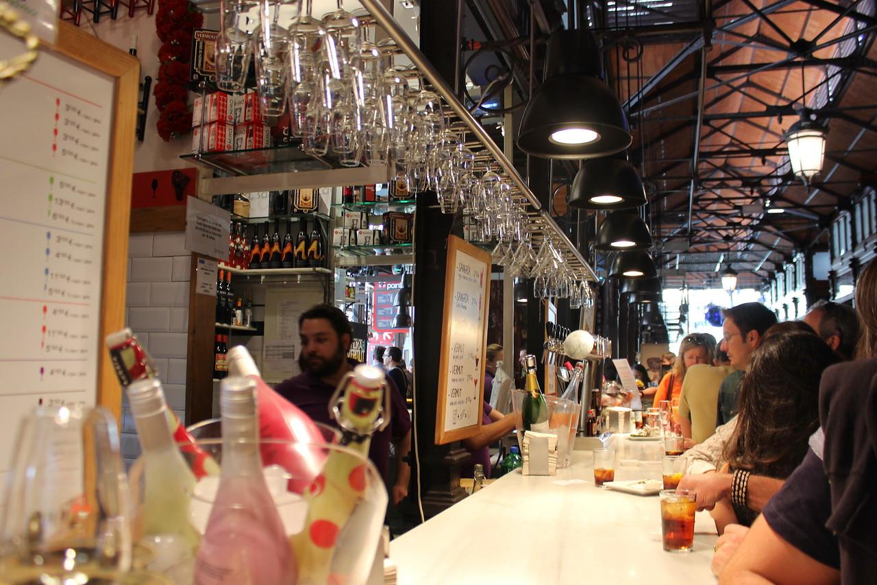 Sangria Bar
