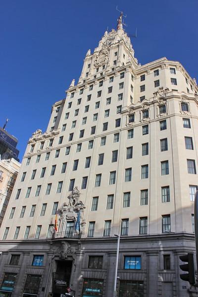 Telefonica Building