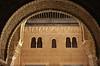 Alhambra, Granada, Mon 5 May 2014 6.  Facade of the Comares room.