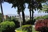 Granada from the Generalife, Mon 5 May 2014.  Looking north west.