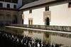 Alhambra, Granada, Mon 5 May 2014 7.  Myrtle couryard.