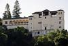 Generalife, Granada, Mon 5 May 2014 2.  A view from Albaycin.