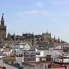 Seville Cathedral and La Giralda
