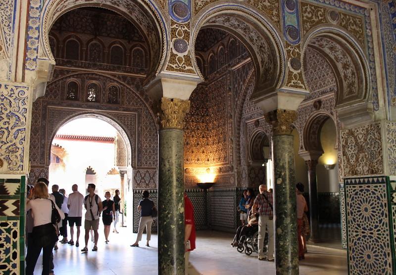 Hall of Ambassadors