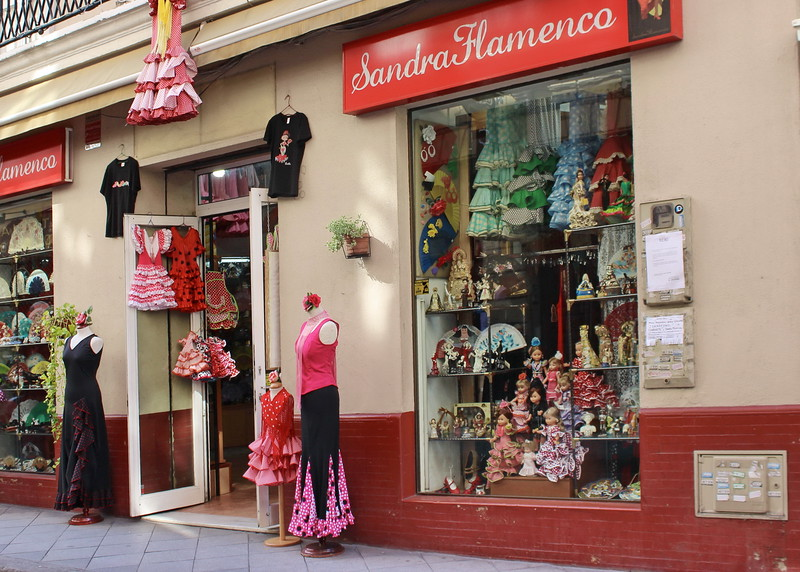 Flamenco Shop