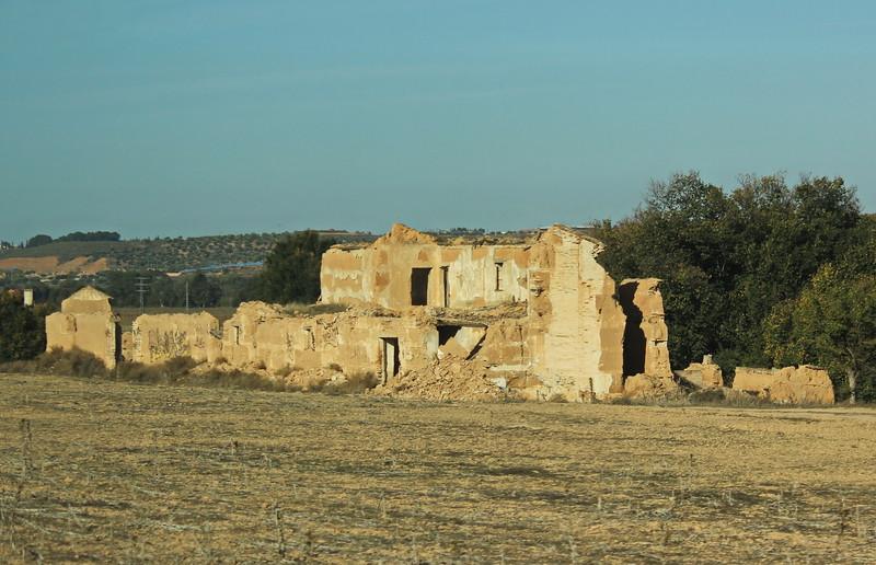 Andalusian Ruin