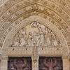 Puerta del Perdon (Portal of Forgiveness)