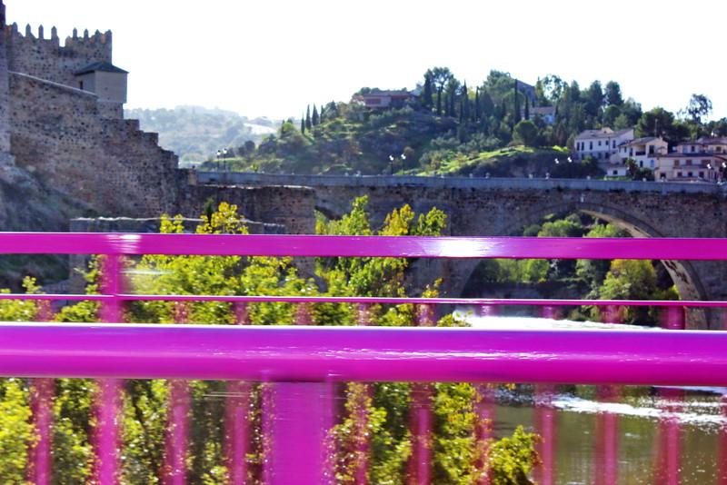 Toledo Pink