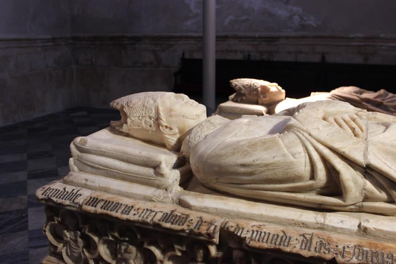 Bishops Tombs