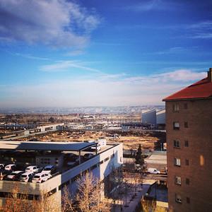Spain - Zaragoza