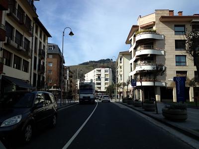Spain - Zarautz