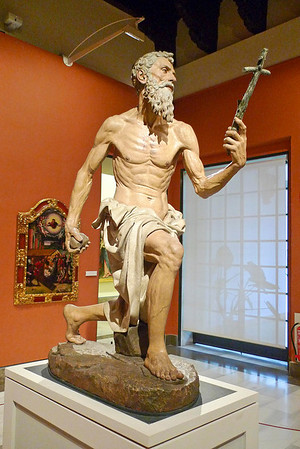 Fine Arts Museum - Seville