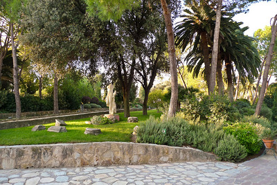 Italica near Seville