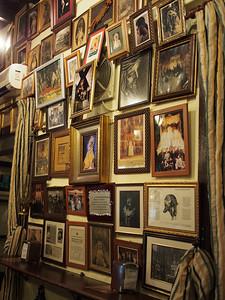 Bar La Fresquita, Seville