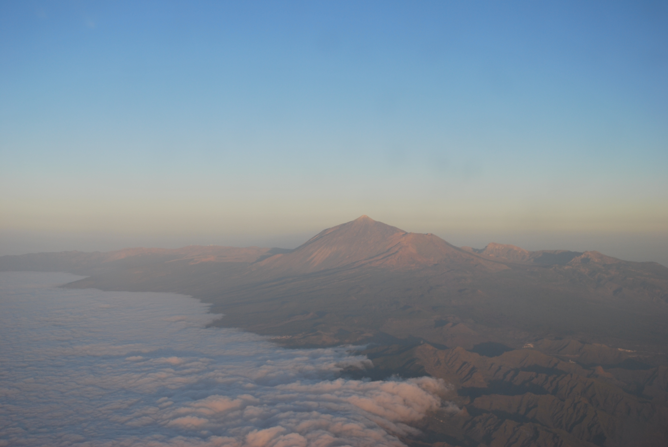 tenerife top things to do go above the clouds