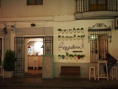 Regadera, Cordoba