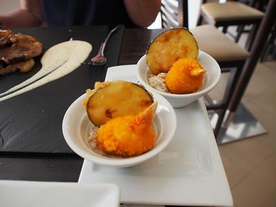 Restaurant Antique, Ubeda