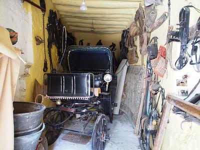 Private museum, Ubeda