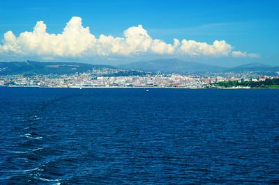 Adios, Vigo, Spain