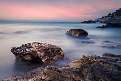 Coast Moraira PB2984
