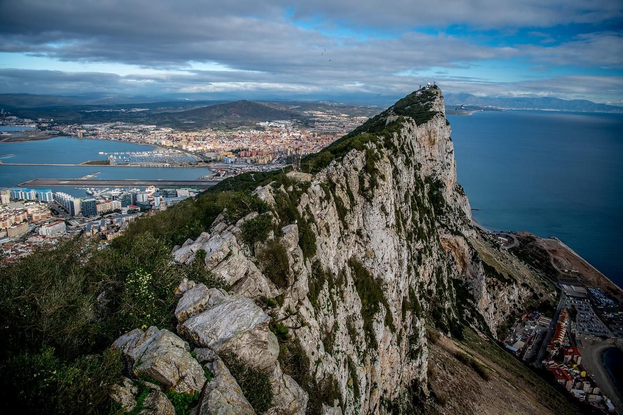 Gibraltar I