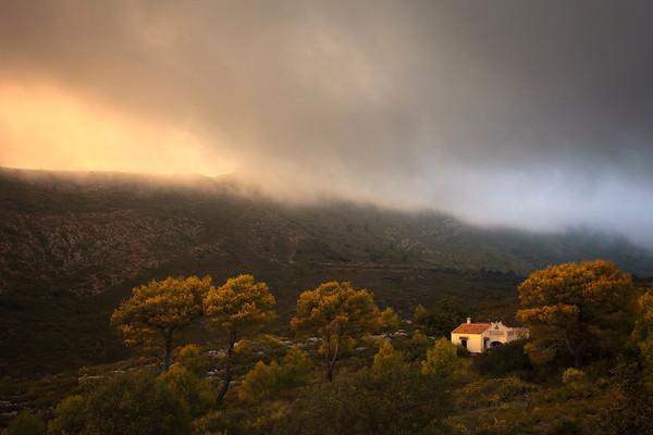 Jalon Valley - Photo PB0348